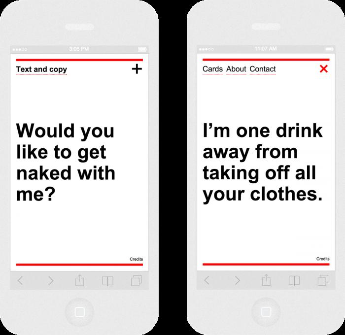 textandcopy mobile